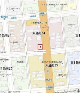 リクシル地図2